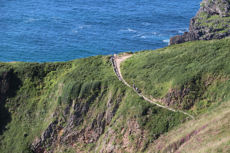 Caminito al mar