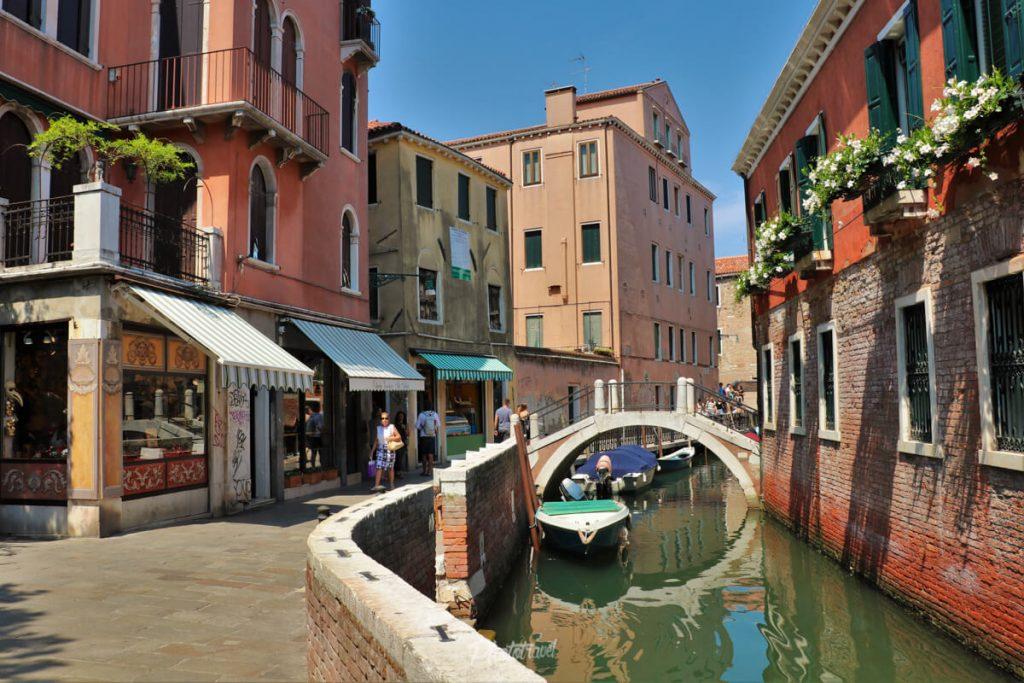 Fotografía Venecia