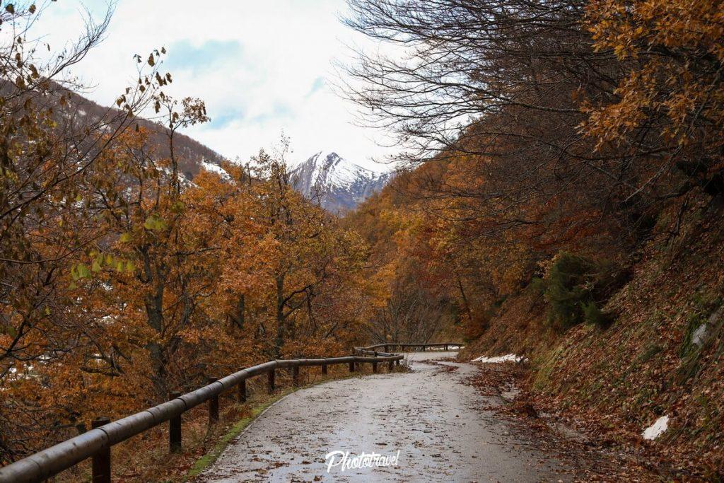 Carretera Asturiana