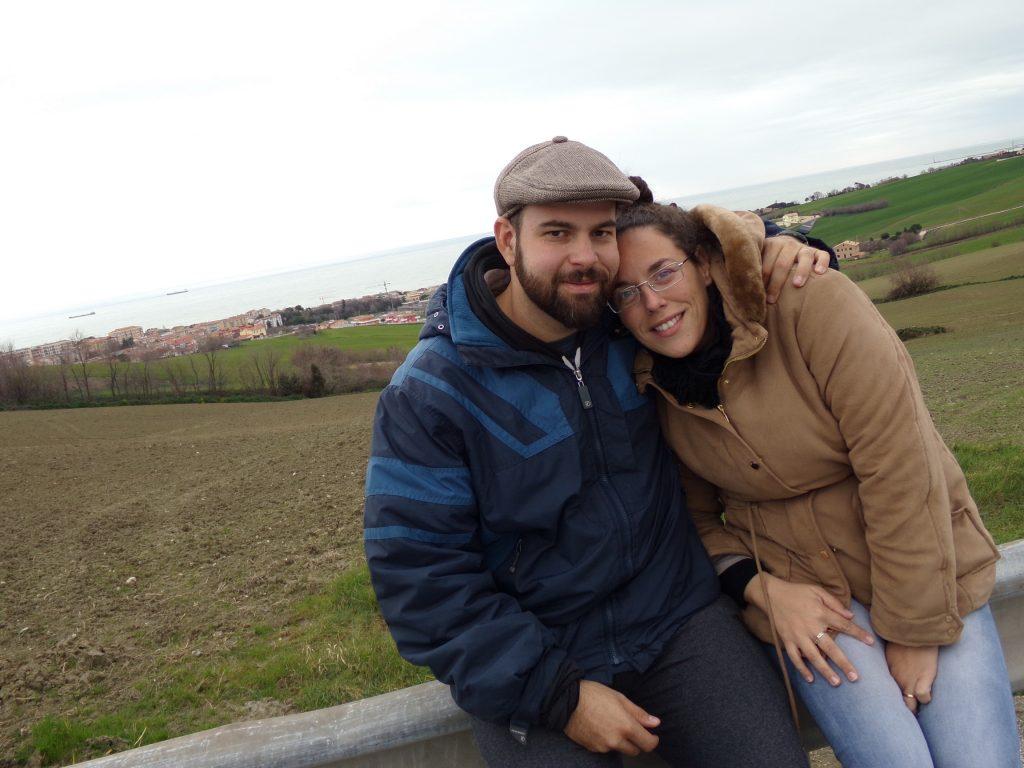 Ancona antes de emigrar a España