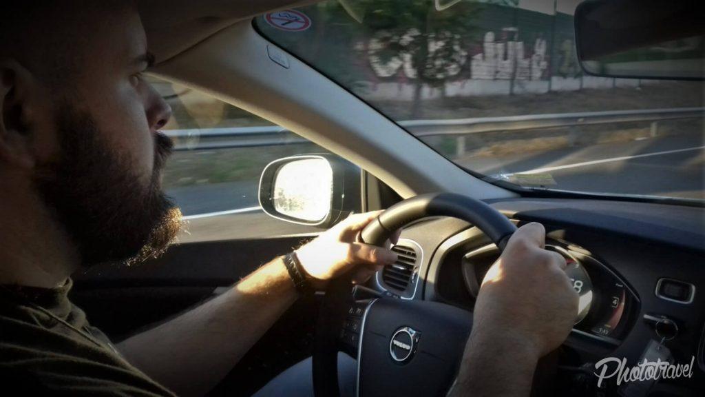 Guia para alquilar un auto