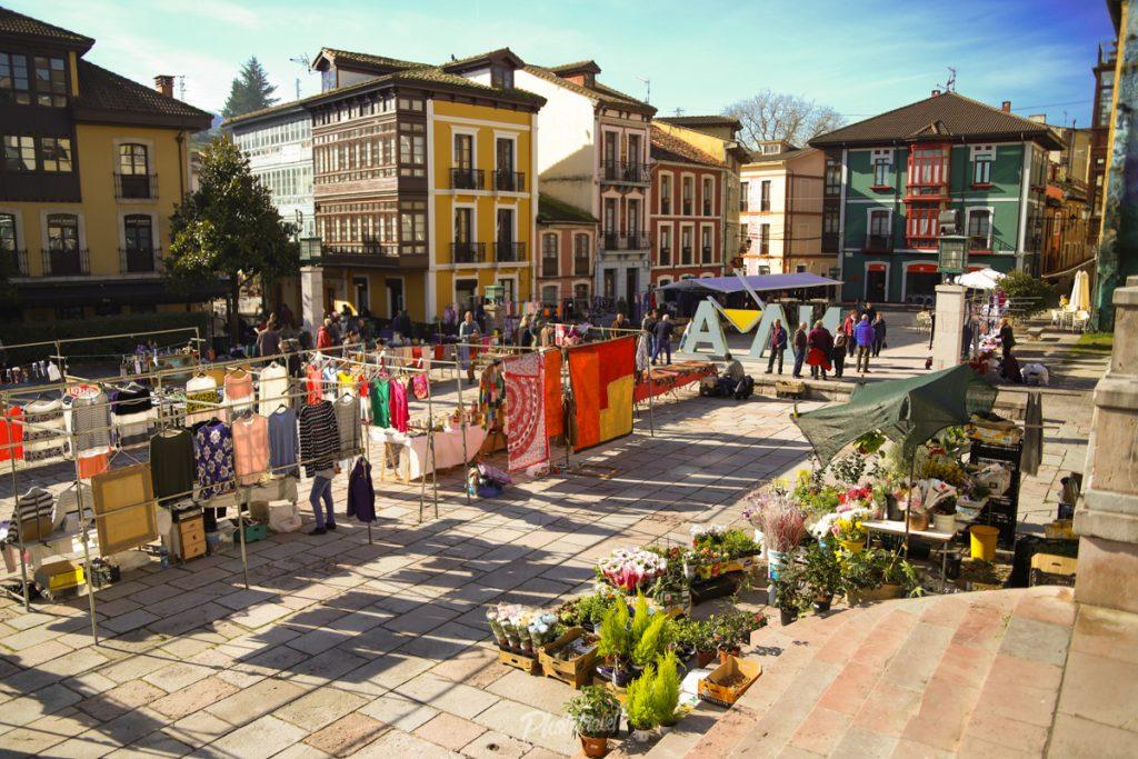 Cultura Sidrera Asturiana.