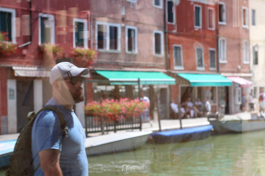 Fotografia Venecia