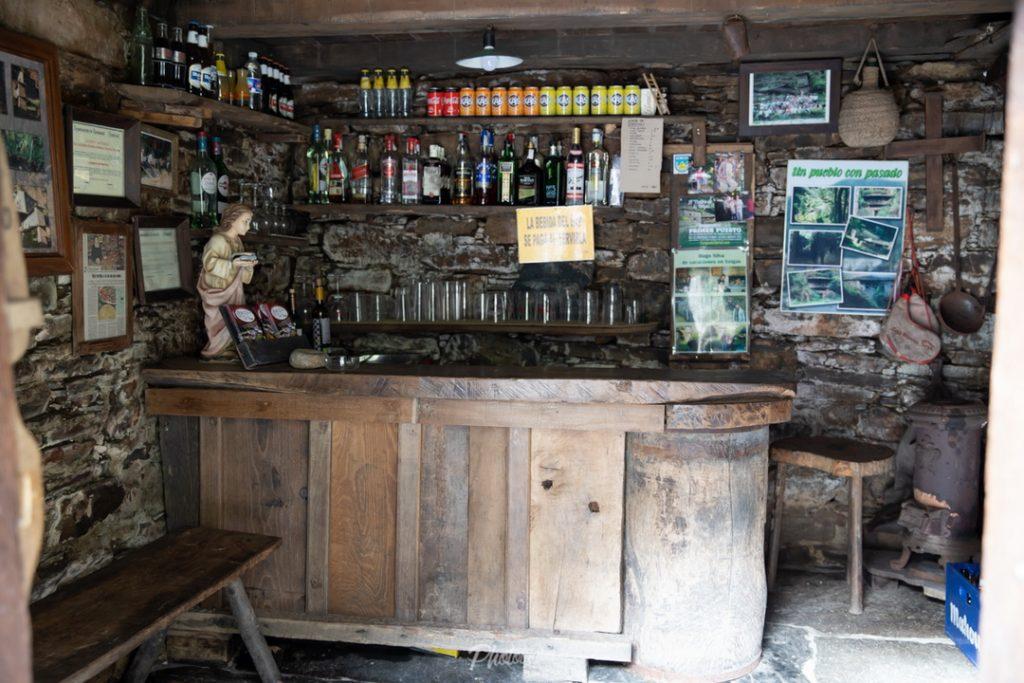 Bar - Taberna - Asturias