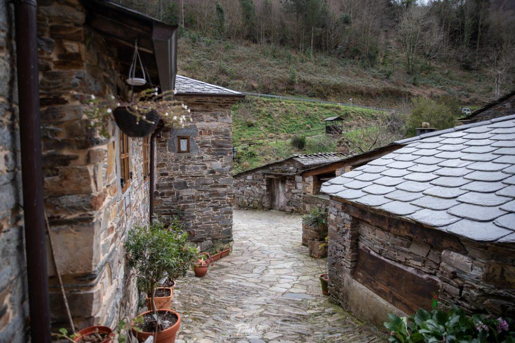 Asturias turismo rural