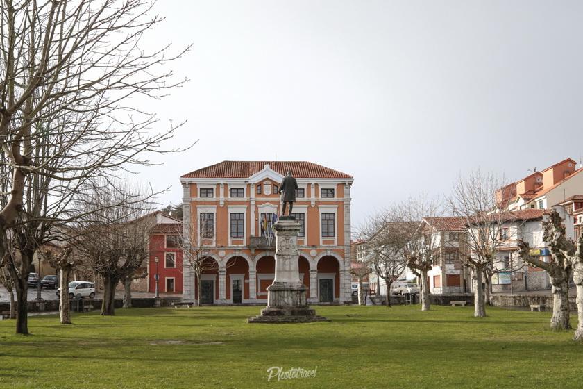 colombres asturias