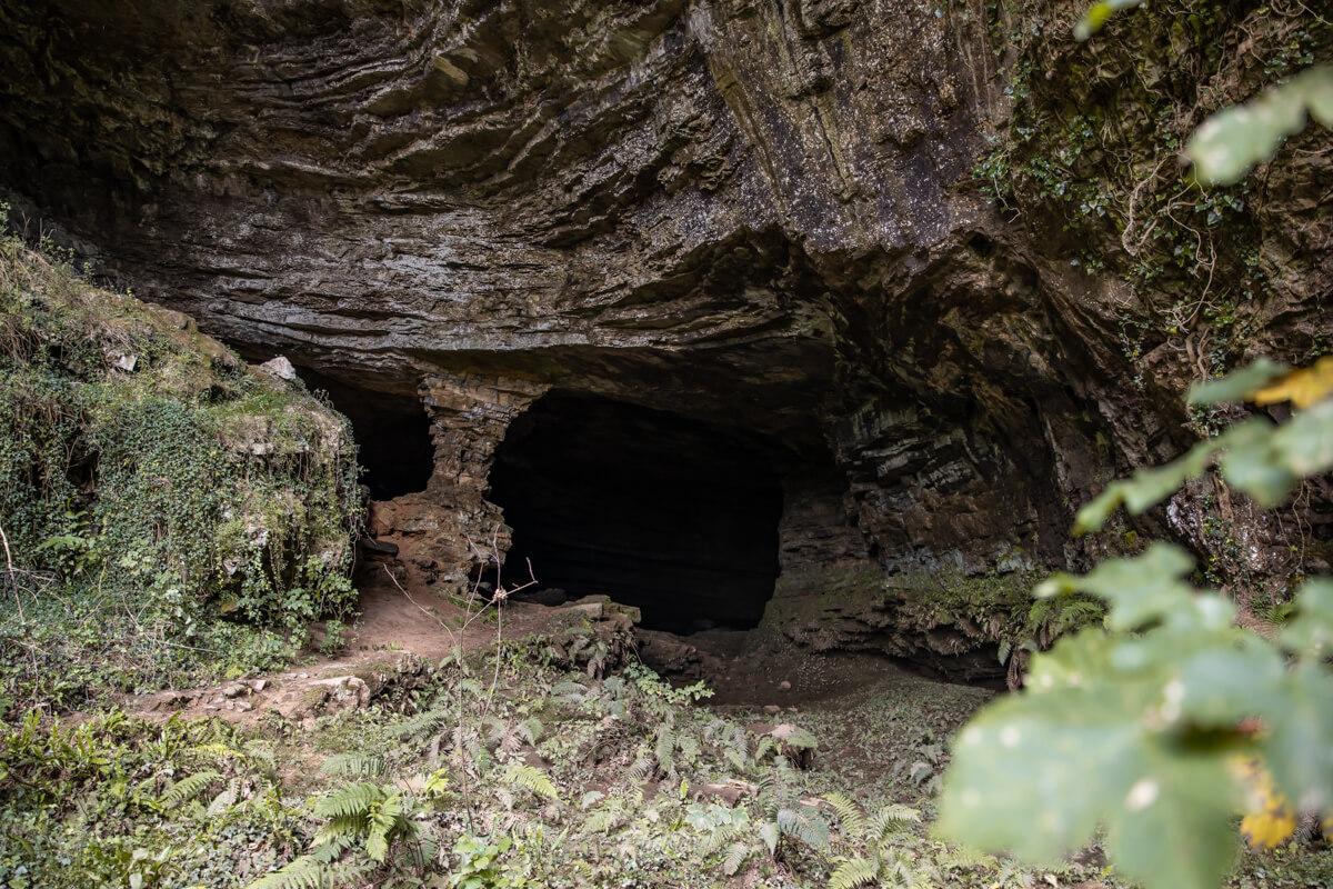 Cueva de Caldueñin